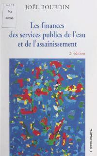 Les finances des services p...