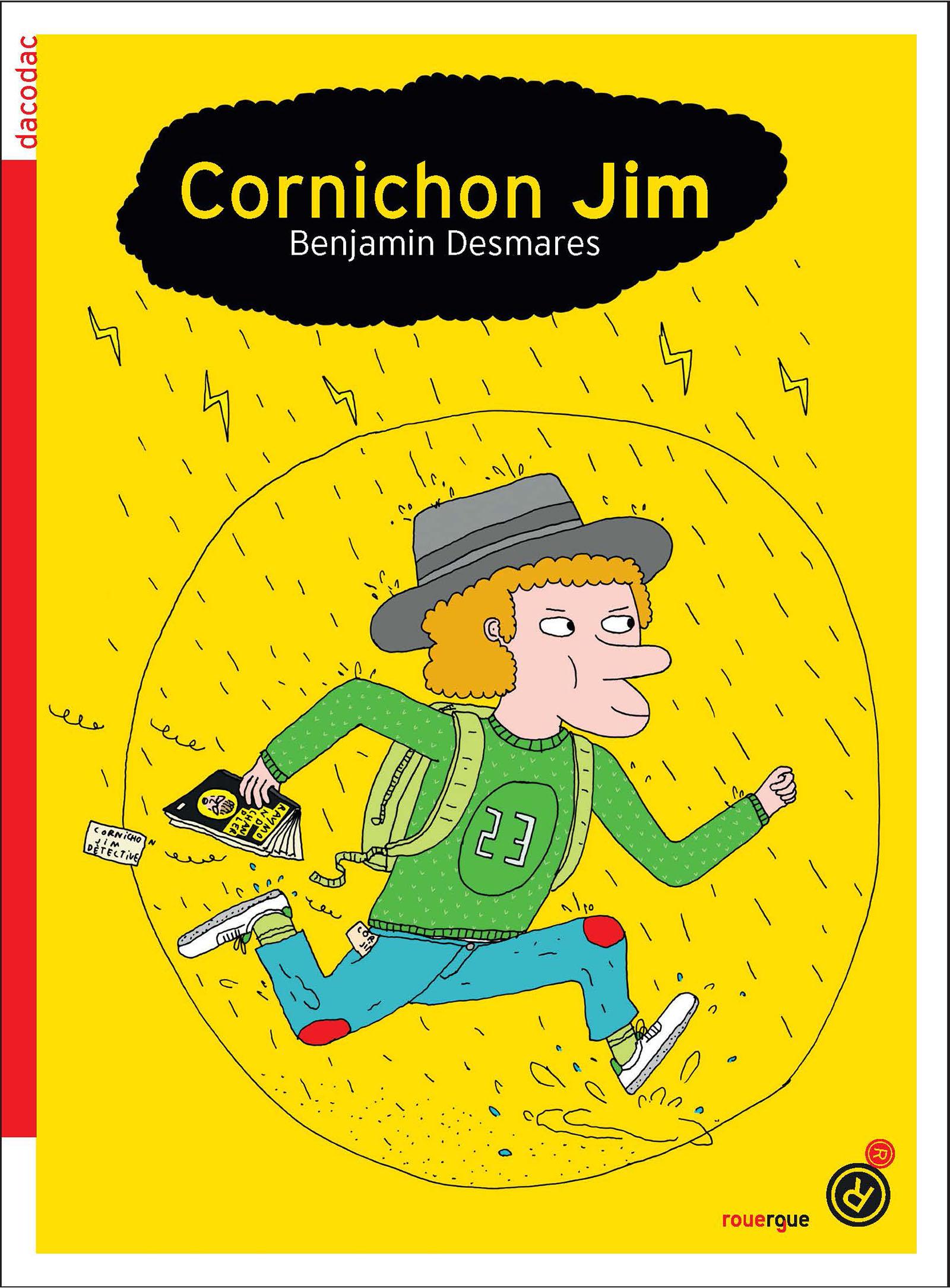 Cornichon Jim | Desmares, Benjamin