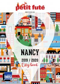 NANCY 2019 Petit Futé