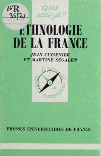 Ethnologie de la France