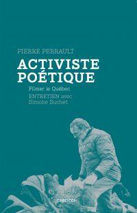 Activiste poétique