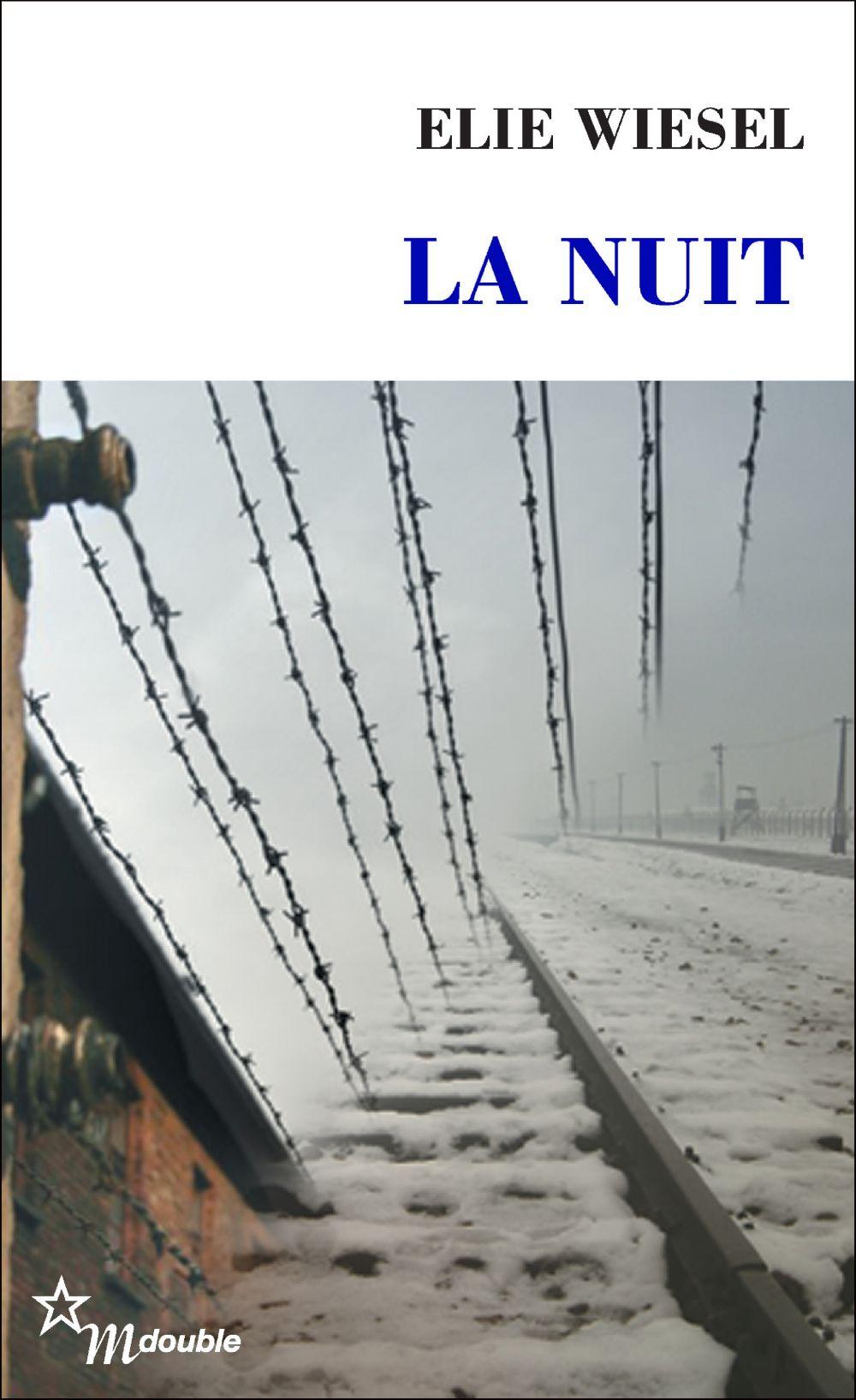 La Nuit | Wiesel, Elie (1928-2016). Auteur