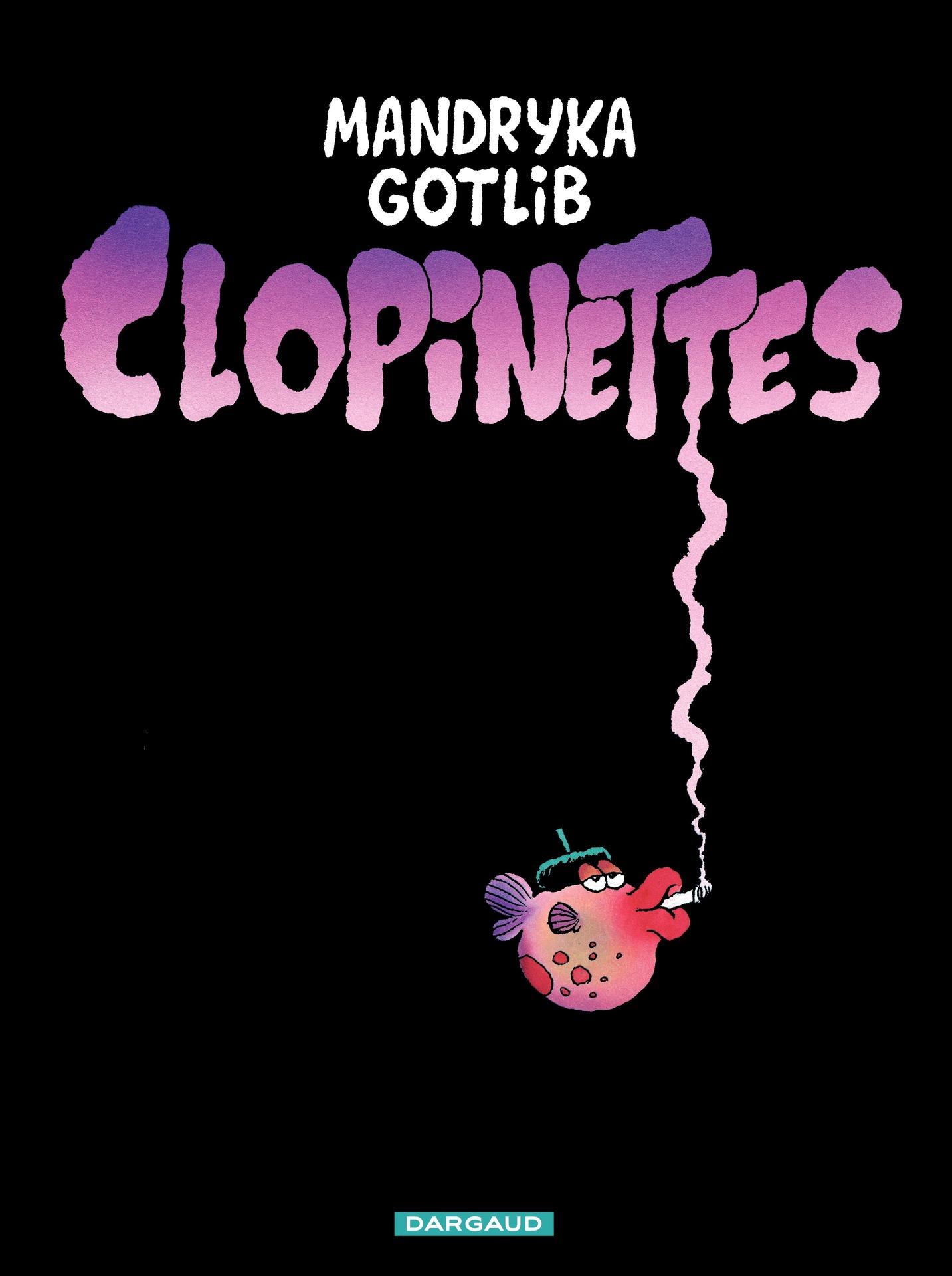Clopinettes - Tome 1 - Clop...