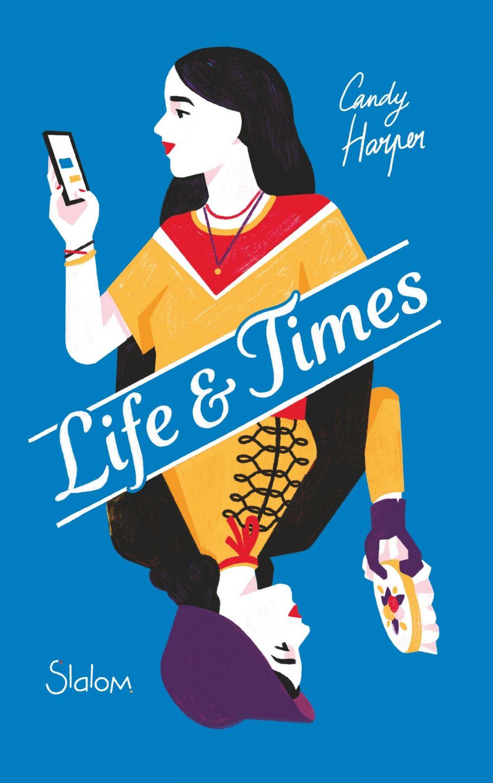 Life and Times - Lecture roman ado fantastique Jane Austen féminisme - Dès 12 ans |