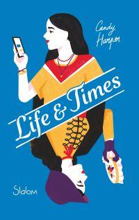 Life and Times - Lecture roman ado fantastique Jane Austen féminisme - Dès 12 ans | Harper, Candy