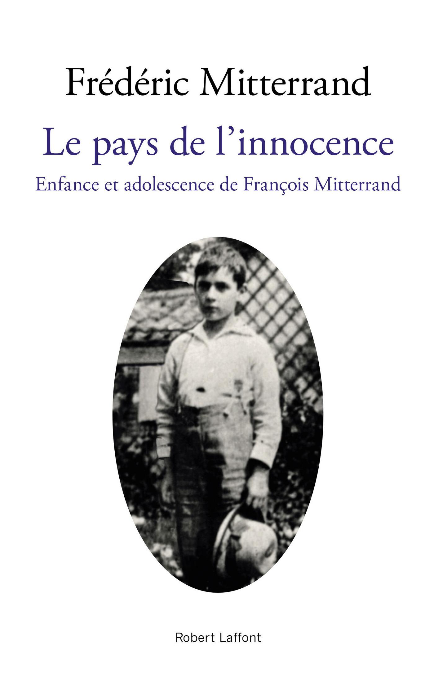 Le Pays de l'innocence