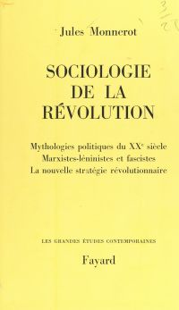 Sociologie de la révolution