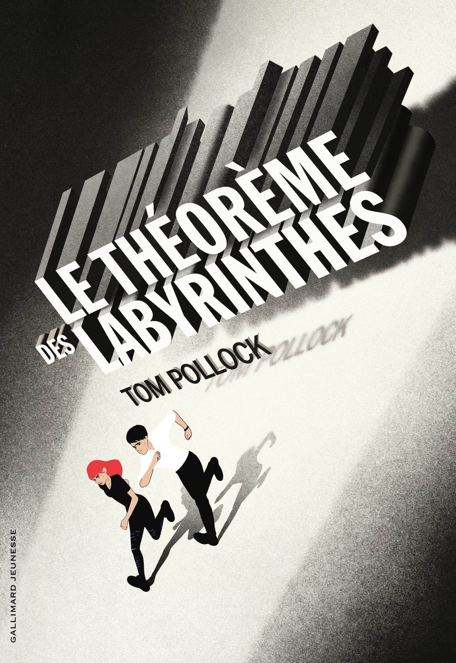 Le Théorème des labyrinthes   Pollock, Tom