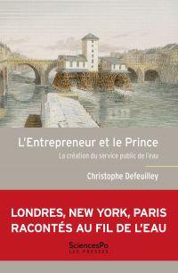 L'entrepreneur et le prince