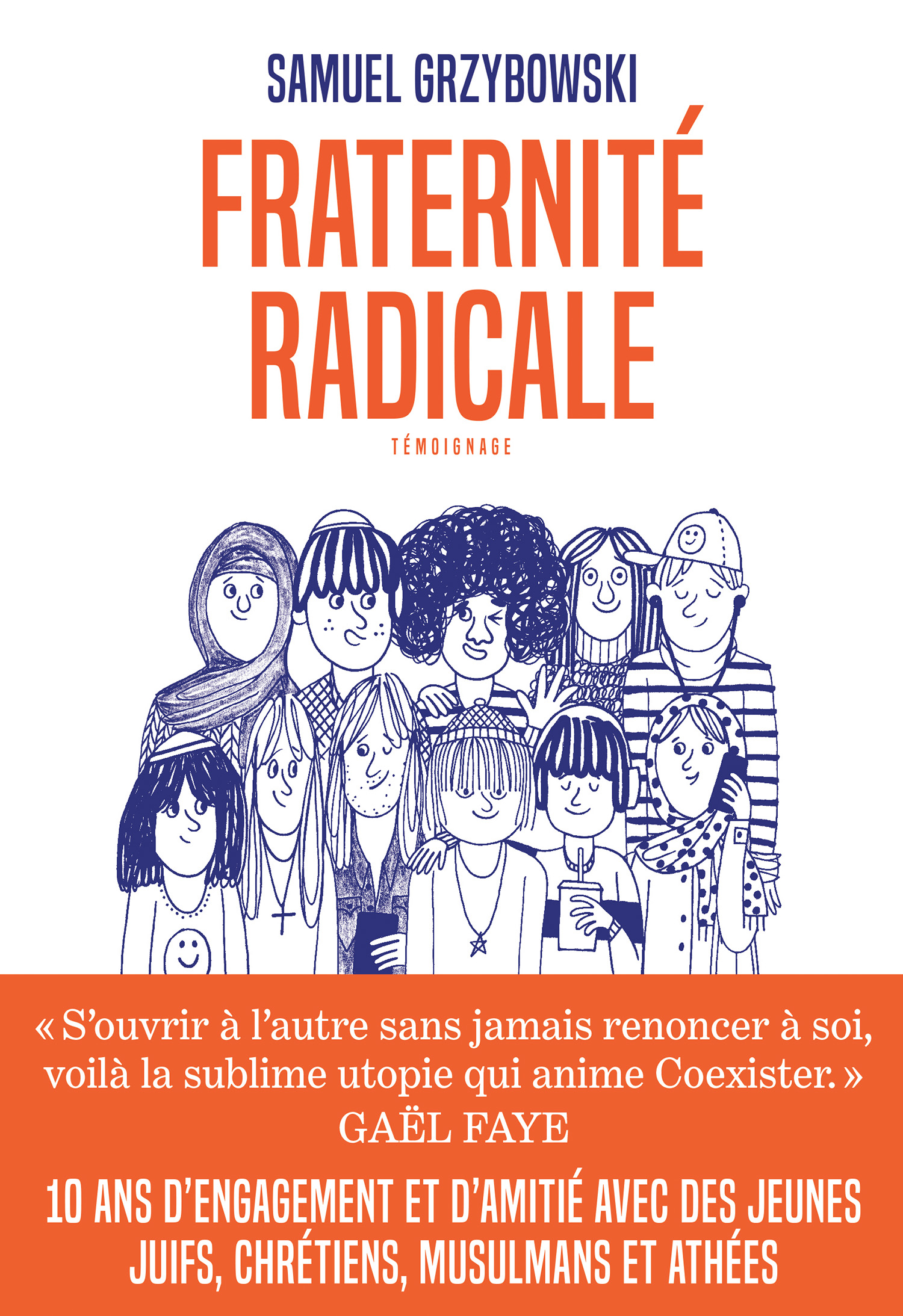 Fraternit? radicale