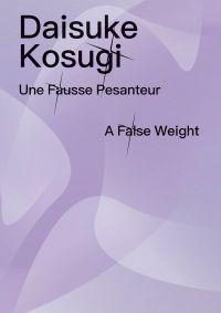 Diasuke Kosugi - Une Fausse...