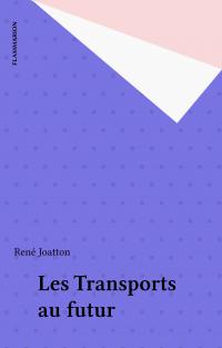 Les Transports au futur