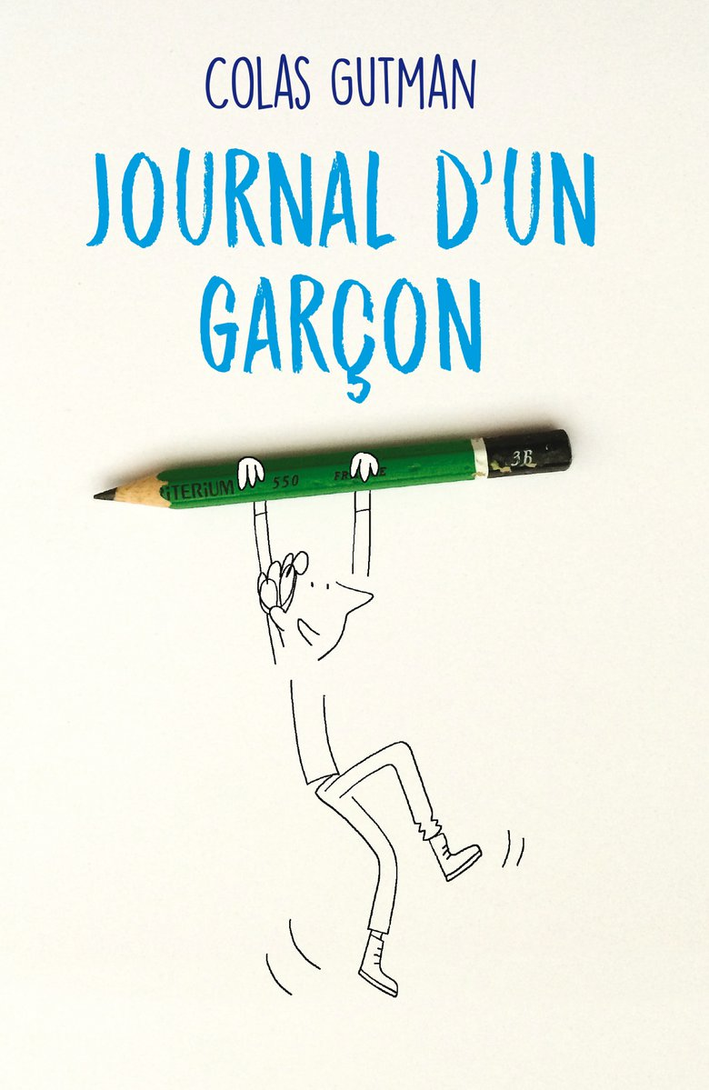Journal d'un garçon