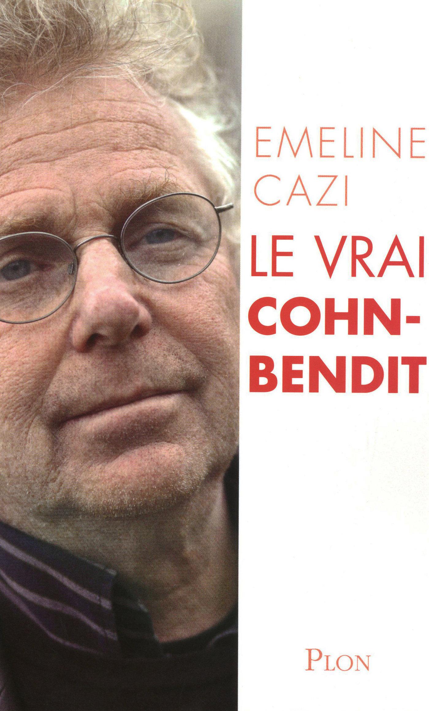 Le vrai Cohn Bendit | CAZI, Emeline
