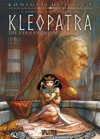 Königliches Blut: Kleopatra...