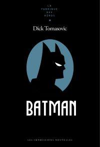 Image de couverture (Batman)