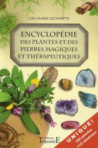Encyclopédie des plantes et...
