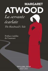 Cover image (La Servante écarlate)