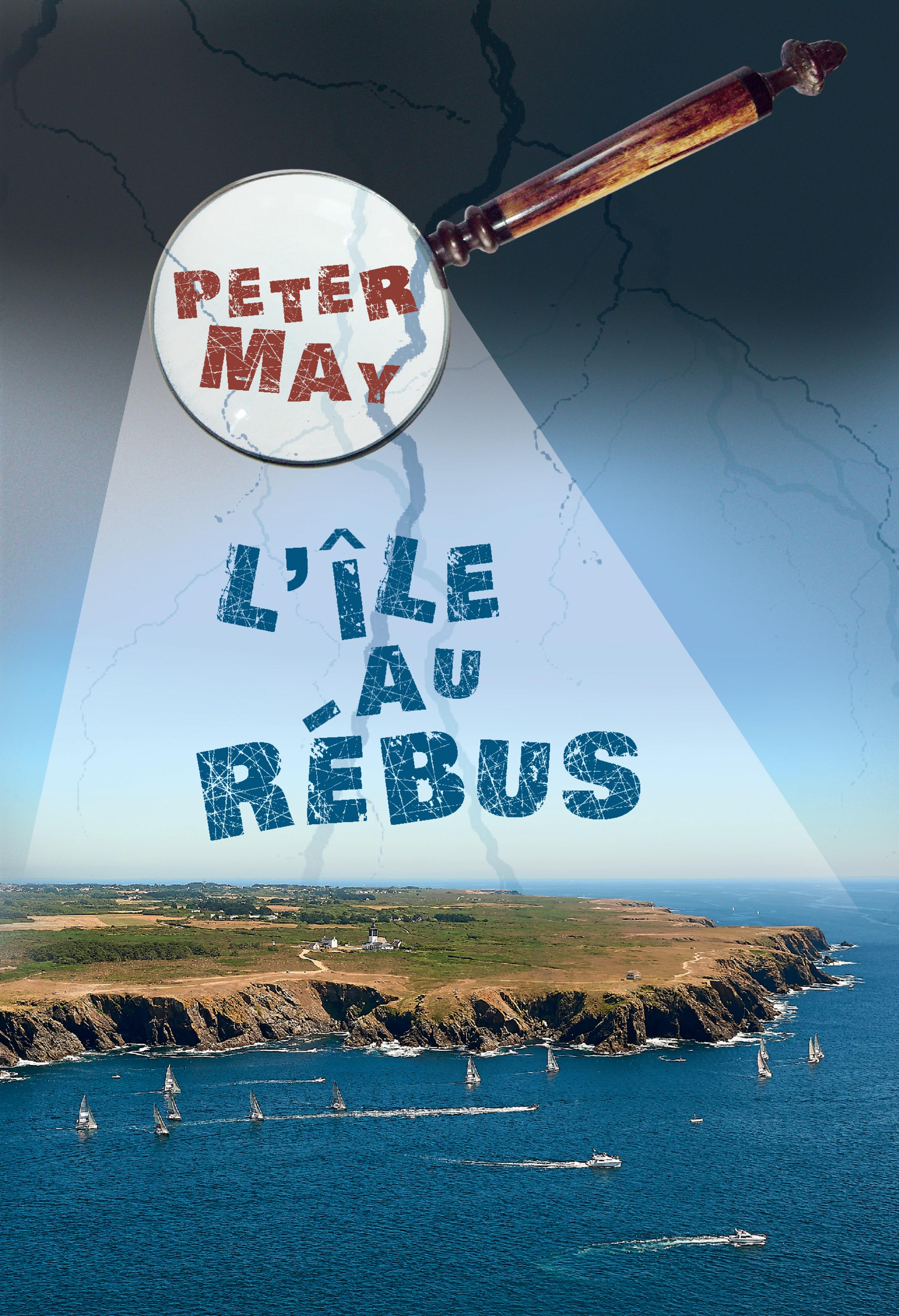 L'île au rébus | May, Peter