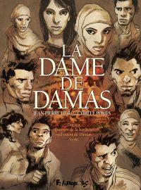La Dame de Damas | Filiu, Jean-Pierre. Auteur