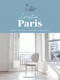 Creative Paris. Urban inter...