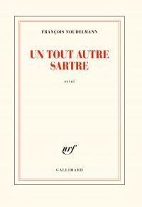 Image de couverture (Un tout autre Sartre)