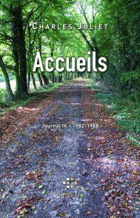Accueils - Journal IV (1982...