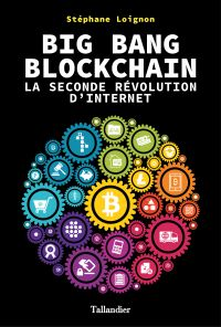 Big Bang Blockchain. La sec...