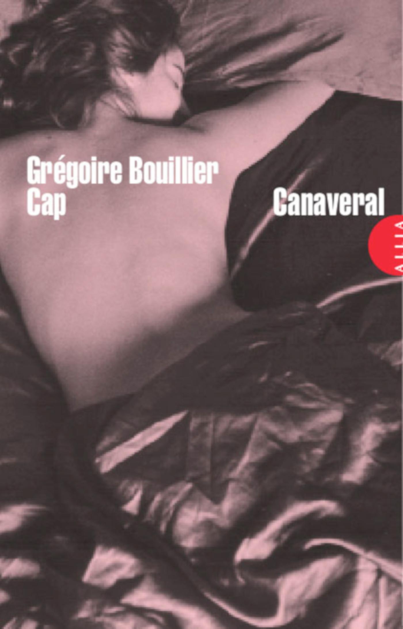 Cap Canaveral | BOUILLIER, Grégoire