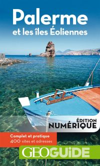 GEOguide Palerme et les île...