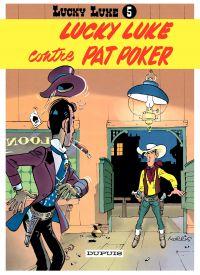 Lucky Luke. Volume 5, Lucky Luke contre Pat Poker