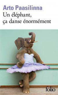 Un éléphant, ça danse énorm...