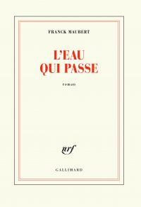 L'eau qui passe | Maubert, Franck (1955-....). Auteur