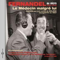 Image de couverture (Molière : Le médecin malgré lui - Daudet : Les contes du lundi, Tarascon)