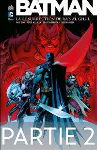 Batman - La résurrection de...