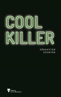 Cover image (Cool killer)