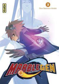 Marblegen - Tome 3