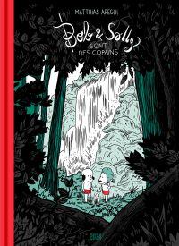 Bob et Sally sont des copai...