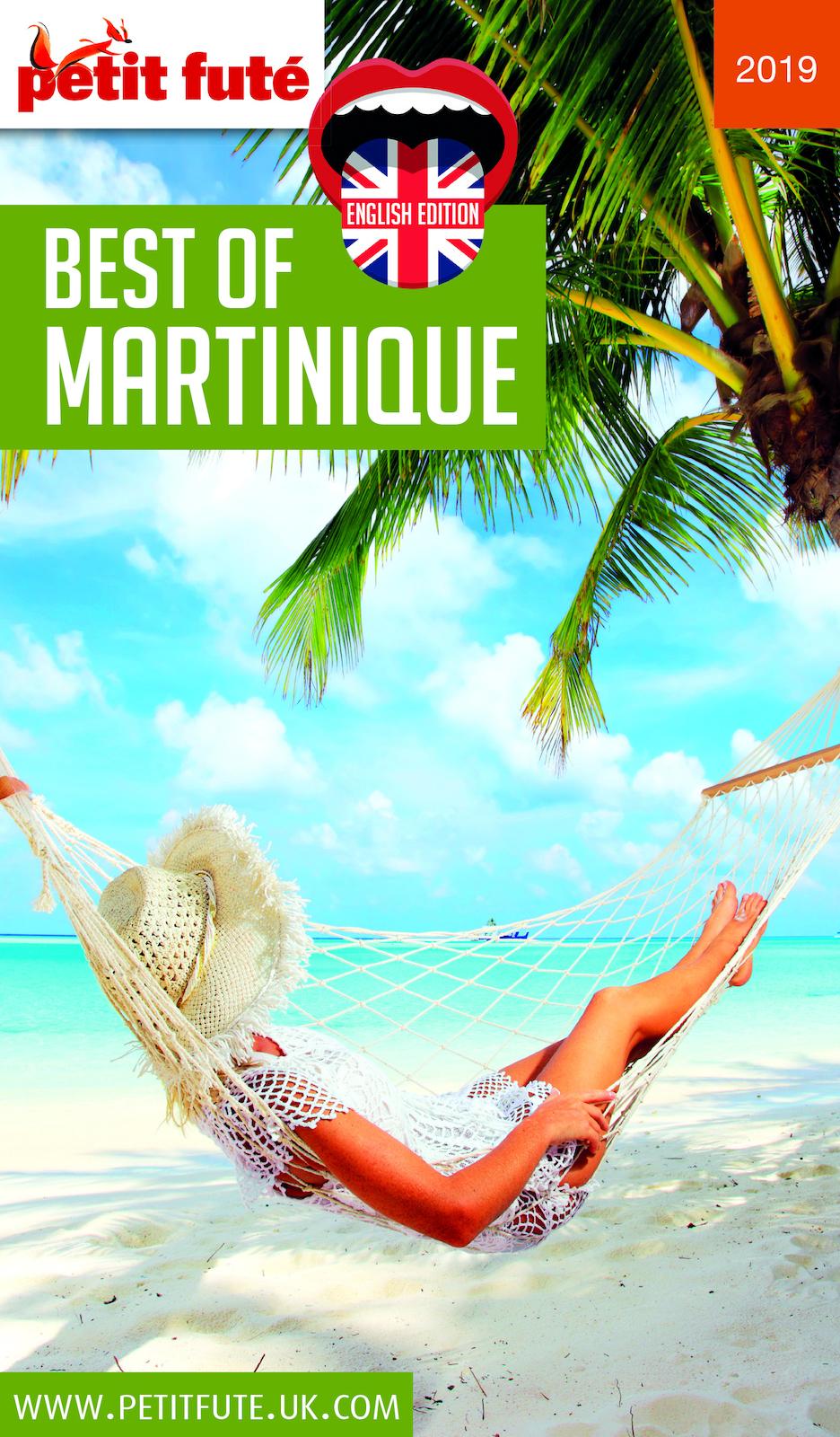 BEST OF MARTINIQUE 2019 Petit Fut?
