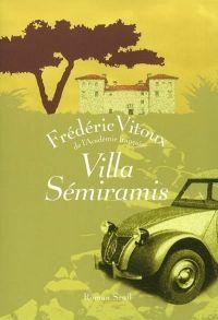 Villa Sémiramis