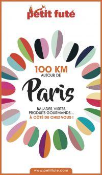 100 KM AUTOUR DE PARIS 2020...