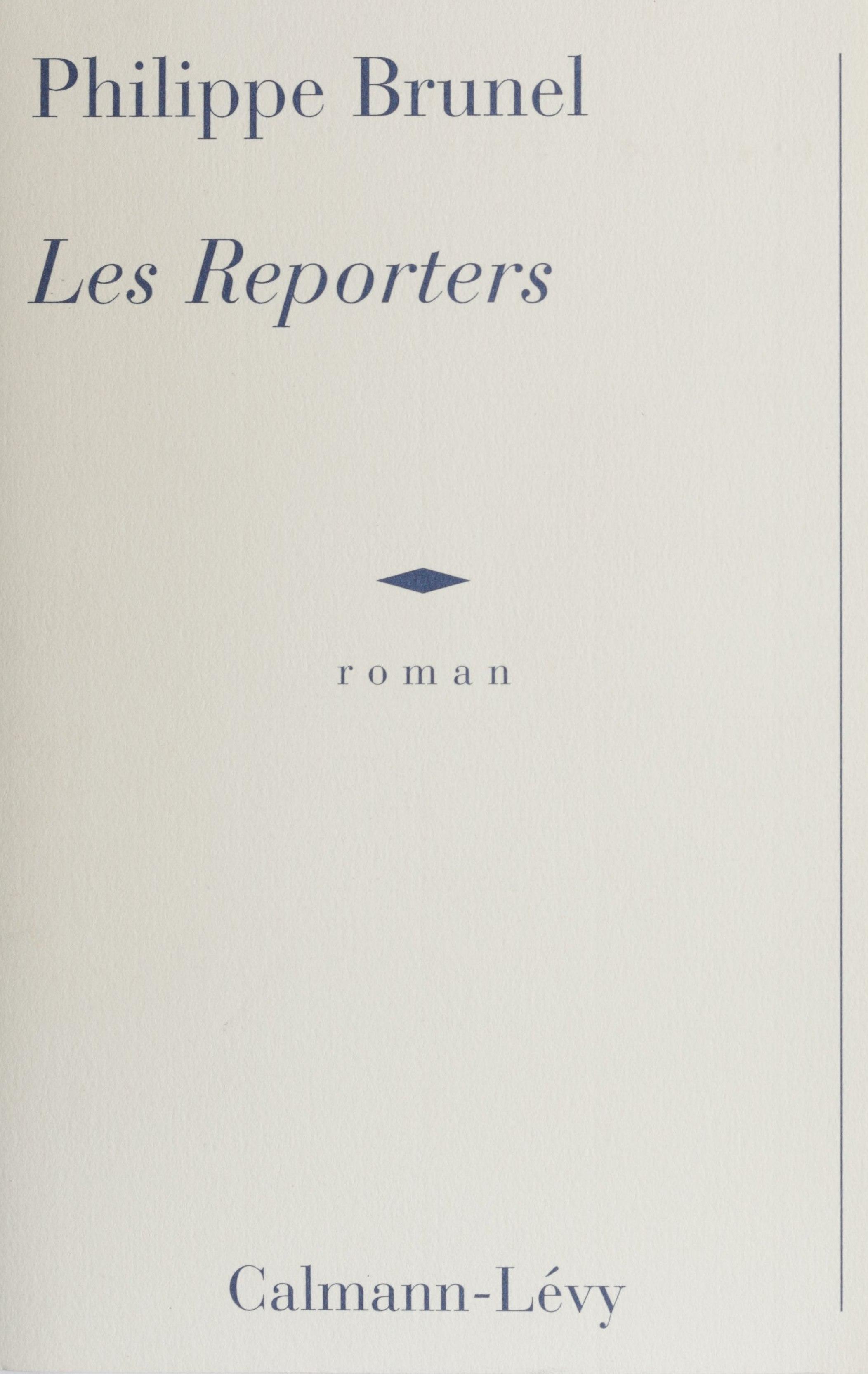 Les Reporters