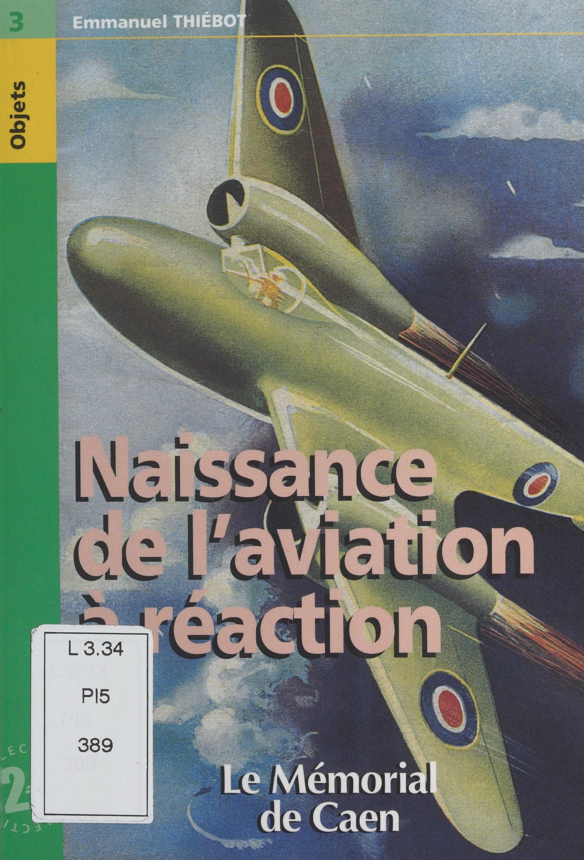 Naissance de l'aviation à r...