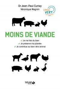 Cover image (Moins de viande)