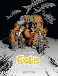 Fugitifs sur Terra II - Int...