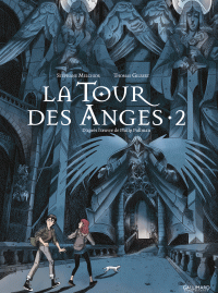 La Tour des Anges (Tome 2)