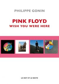 Image de couverture (Pink Floyd Wish You Were Here)