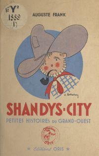 Shandys-City