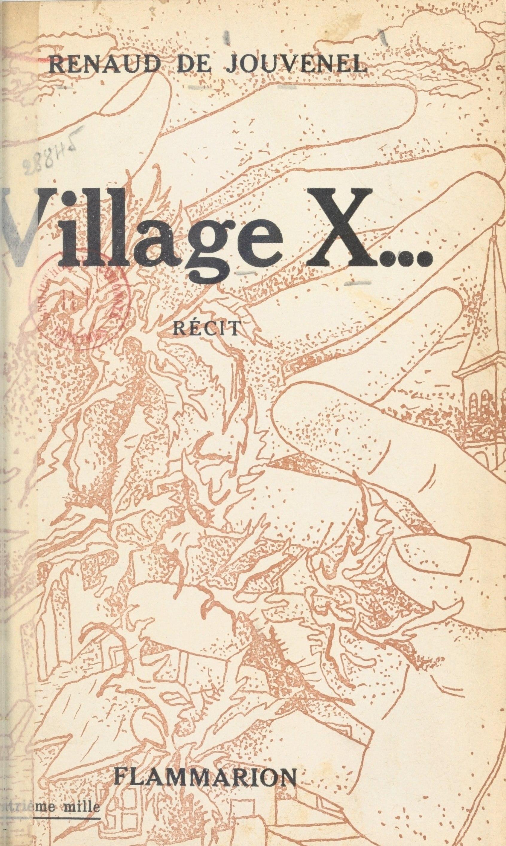 Village X...