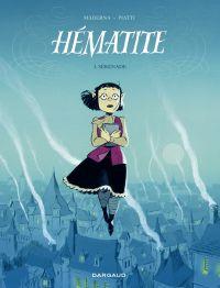 Hématite - Tome 1